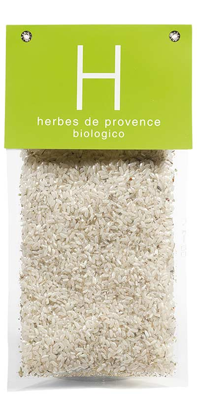 RISOTTO 200g herbes de provence