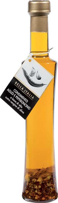 CONDIMENTO 200ml AGLIO E PEPERONCINO