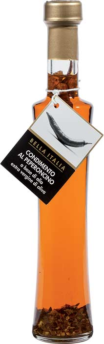 CONDIMENTO 200ml PEPERONCINO