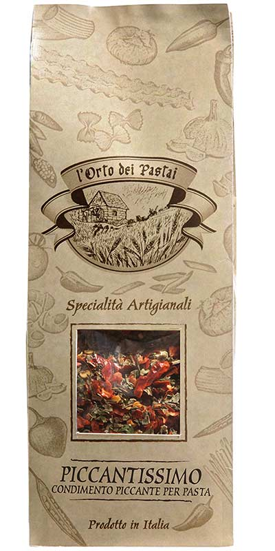 PICCANTISSIMO (hot spices) 100g