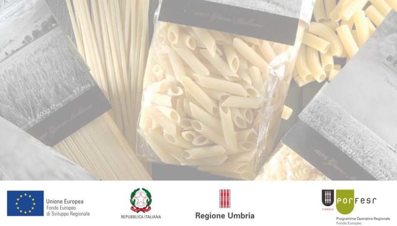 Operazione finanziata con il PSR per l'Umbria 2014/2020, Misura 4, sottomisura 4.1, Tipologia di intervento 4.2