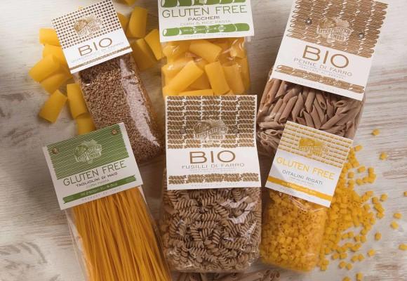 Bio / Gluten Free