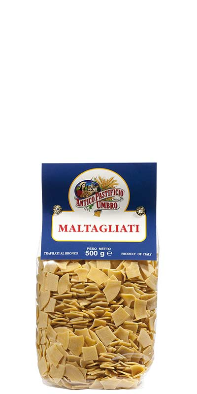 MALTAGLIATI 500g with egg