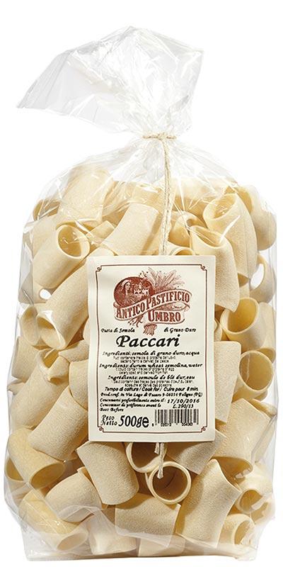 PACCARI 500g semola di grano duro