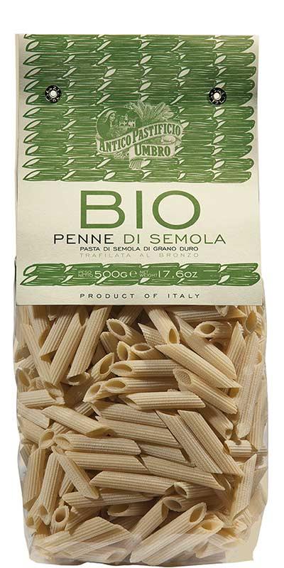 PENNE 500g semola di grano duro